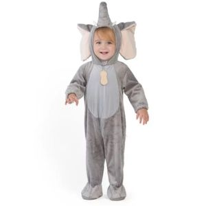 Other - Infant Elephant Costume 18M